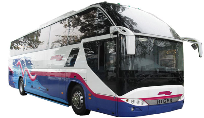 Commercial Bus Rentals Services For Factories Conventions A S Transit